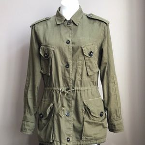 ARITZIA COMMUNITY Utility Jacket Size Small